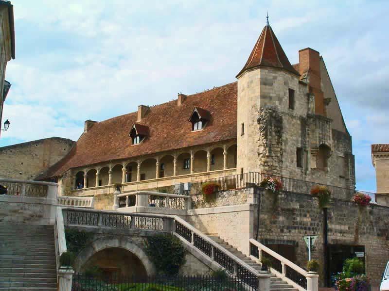 Mairie de Nérac