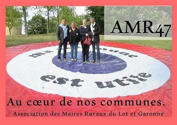 Association des MAIRES RURAUX du Lot et Garonne (AMR47)