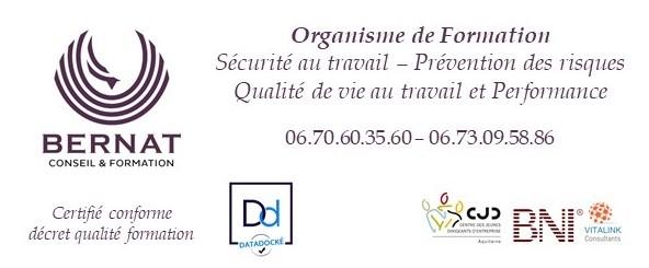 BCF- Bernat Conseil & Formation