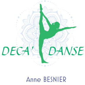 Déca'Danse 47, Anne Besnier