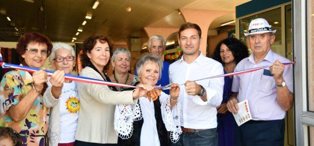 Salon des associations 2018 à Marmande (photos et vidéo)