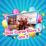 Duo Carav'Elles