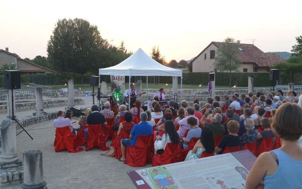 Lot-et-Garonne: à Villascopia, des soirées musicales le mercredi - Sud Ouest.fr