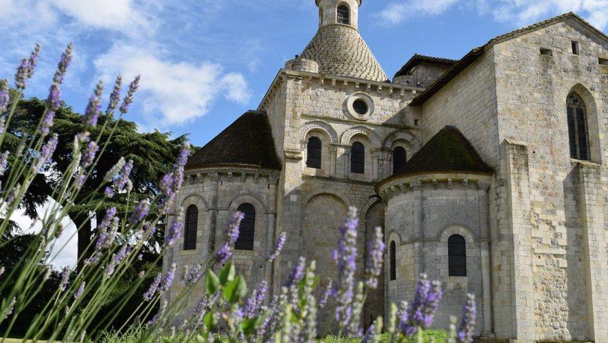 Moirax. Sur le chemin de Saint-Jacques, un charmant prieuré roman - ladepeche.fr