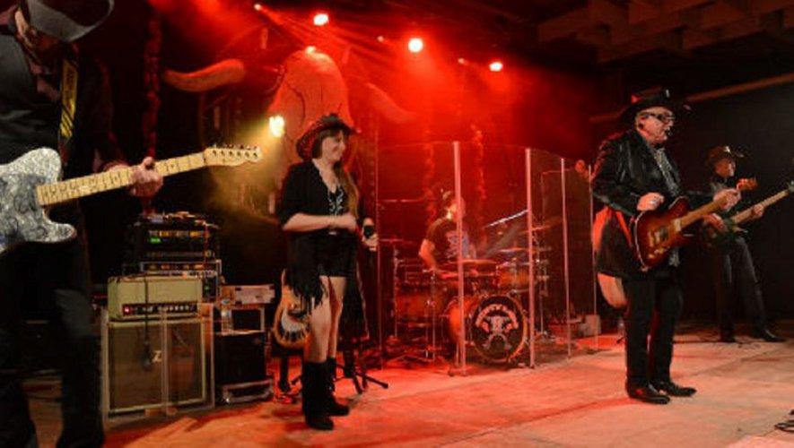 Lavardac. Festival Line Dance Country - ladepeche.fr