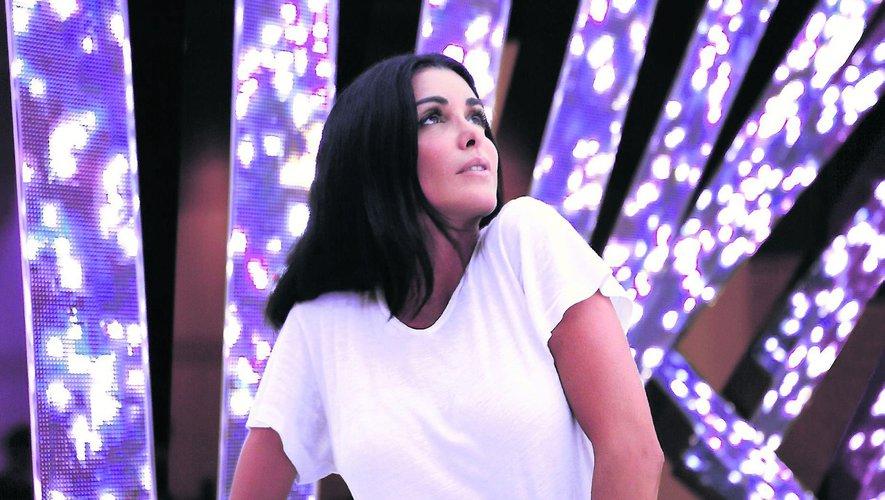En concert au 15e Pruneau Show d'Agen, Jenifer fait peau neuve - ladepeche.fr