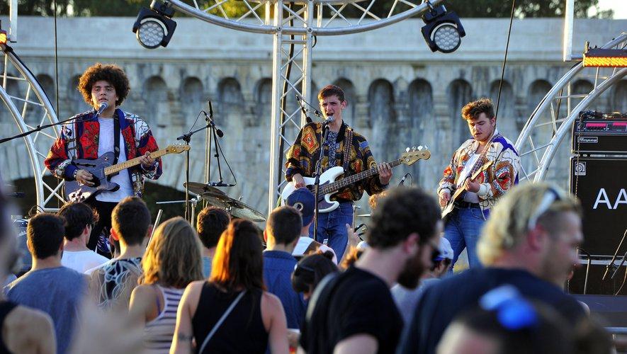 Agen: Festival de la prairie, toujours libre et gratuit - ladepeche.fr