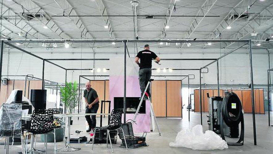 Foire d'Agen : «Le plus grand magasin éphémère du 47» - ladepeche.fr