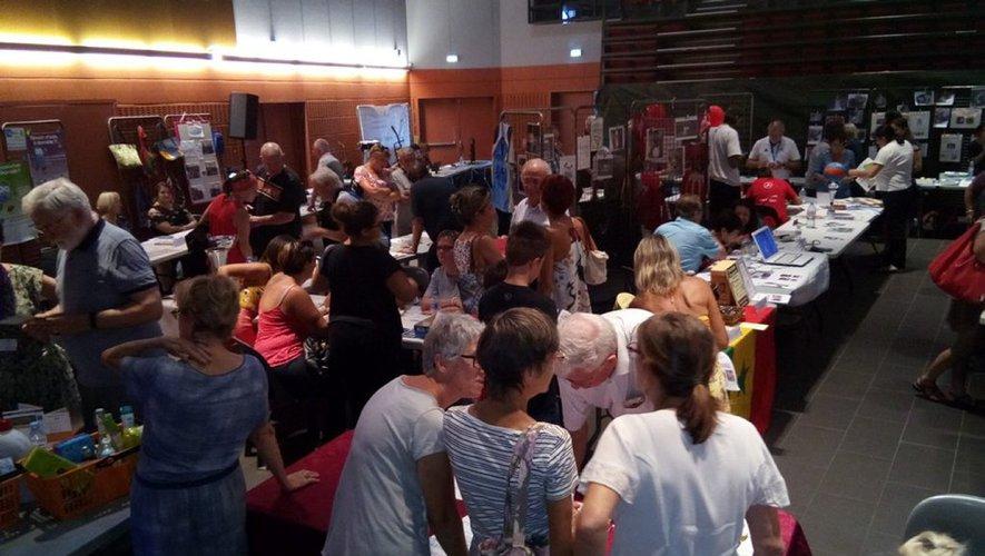 Foulayronnes. Les associations se retrouvent ce samedi pour leur forum - ladepeche.fr