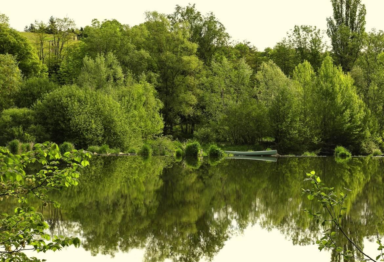 Pétition - pour les livrer aux pesticides, des cours d'eau ont disparu des cartes