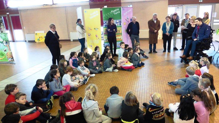 Penne-d'Agenais. «Planetarisks» pour apprendre la sécurité aux enfants - ladepeche.fr