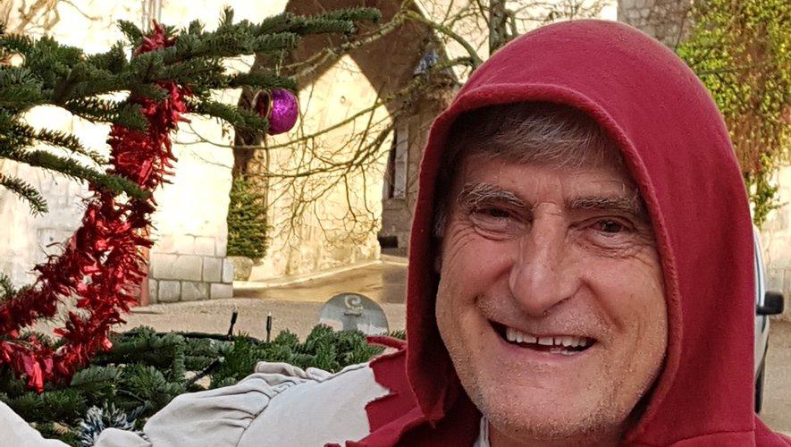 Agen. Les émotions de Noël de Jean Rocher sont comme des trésors - ladepeche.fr
