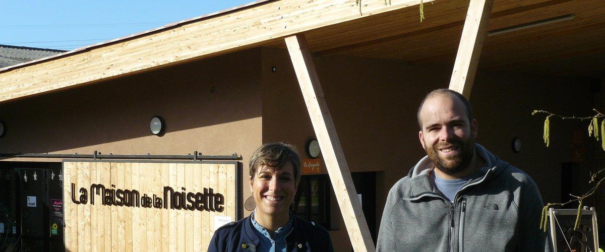 Lacépède. La Maison de la Noisette pour redécouvrir un fruit magique - ladepeche.fr