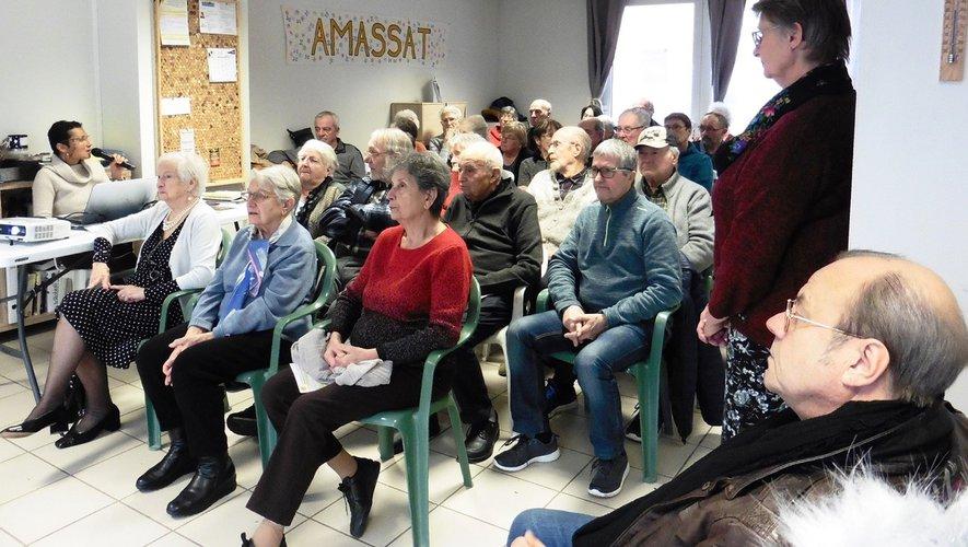 Penne-d'Agenais. Les projets 2020 pour Amassat - ladepeche.fr