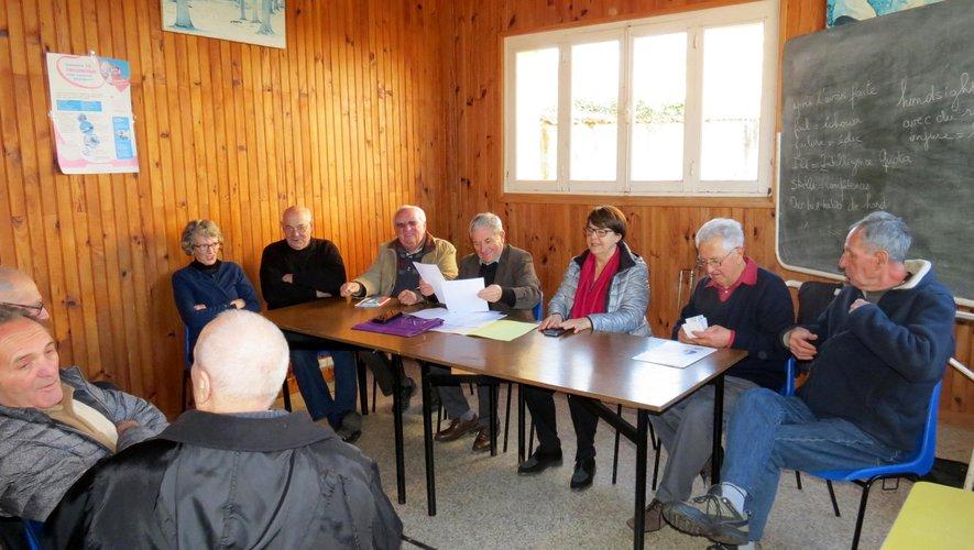 Buzet-sur-Baïse. Des bénévoles au service de la Mémoire - ladepeche.fr
