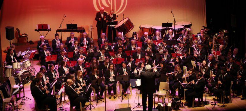 Lot-et-Garonne. Le soleil de l'Espagne pour le concert d'hiver des Pompons bleus | Le Républicain Lot-et-Garonne