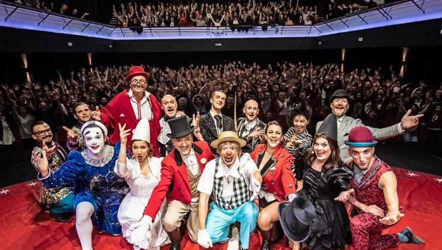 Marmande. Le festival MondoClowns de retour pour une 5e édition prometteuse - ladepeche.fr