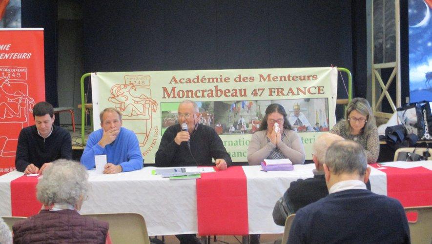Moncrabeau. L'Académie des menteurs a livré sa vérité - ladepeche.fr
