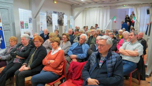 Buzet-sur-Baïse. Les immigrés italiens, entre méfiance et espoir, rejet et intégration - ladepeche.fr