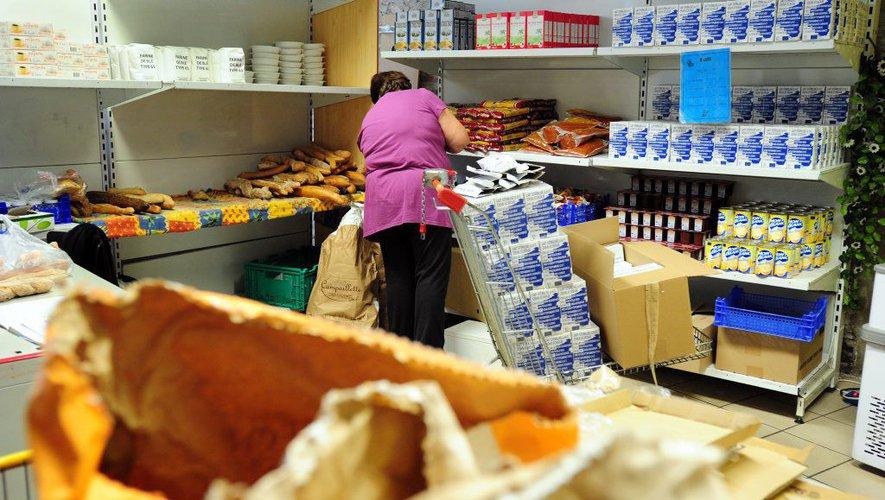 Le Secours populaire 47 reste ouvert pour la distribution alimentaire - ladepeche.fr