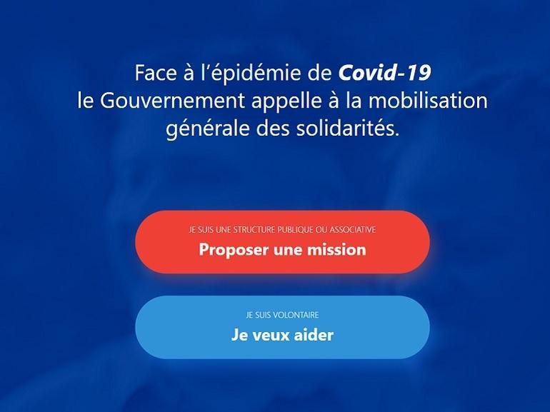Confinement : entraide, solidarité, dons aux soignants, les plateformes pour participer et faire face à la crise - CNET France
