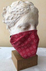 Boé. À vos machines à coudre : appel au bénévolat pour la fabrication de masques - ladepeche.fr