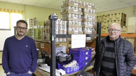 Fumel. Les associations caritatives continuent leurs actions - ladepeche.fr