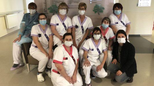 Tonneins : confinement total d'un EHPAD, «un acte de civisme ultime» pour lutter contre le coronavirus -