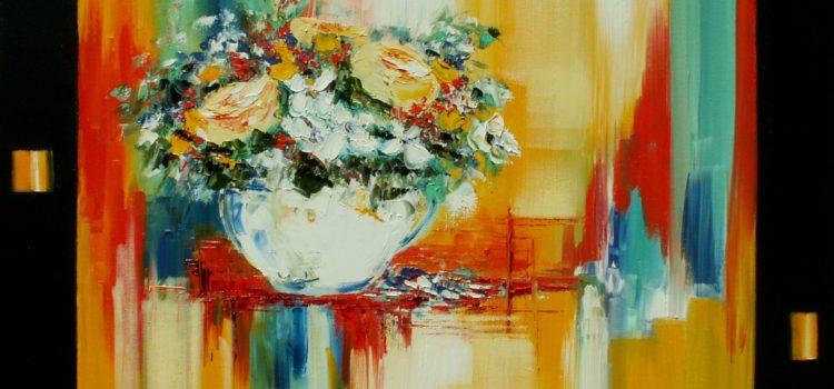 Corinne Vilcaz – Artiste peintre