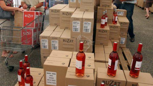 Lot-et-Garonne : les Millésimades des Vignerons de Buzet auront lieu en juillet - petitbleu.fr