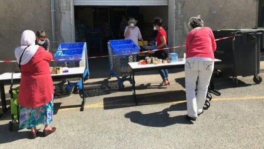Villeneuve-sur-Lot. Les Restos du cœur inquiets : les familles aidées augmentent - ladepeche.fr