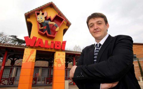 Walibi en Lot-et-Garonne: pas de concours pour visiter le parc, mais des animations à prévoir