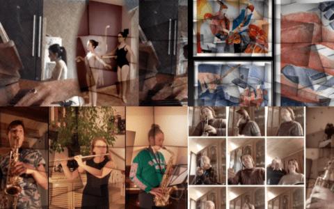 Lot-et-Garonne: un gala virtuel pour l'école des arts de Fumel