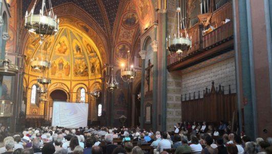 Le festival des Heures d'orgues confirmé cet été à Agen, dès le 1er juillet
