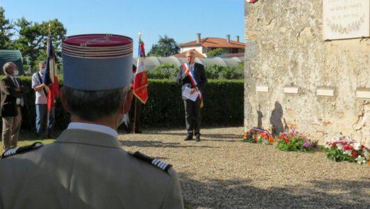 Buzet-sur-Baïse. 22 juin 1944 : en souvenir de cette tragique journée - ladepeche.fr