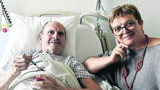 Agen. Au service des malades, Alliance 47 ne baisse pas la garde - ladepeche.fr