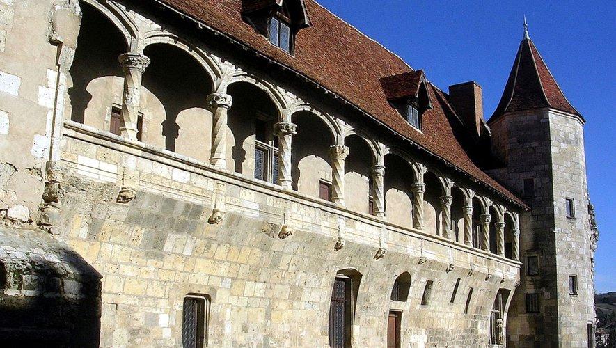 Nérac. Les animations de juillet au Château Henri IV - ladepeche.fr