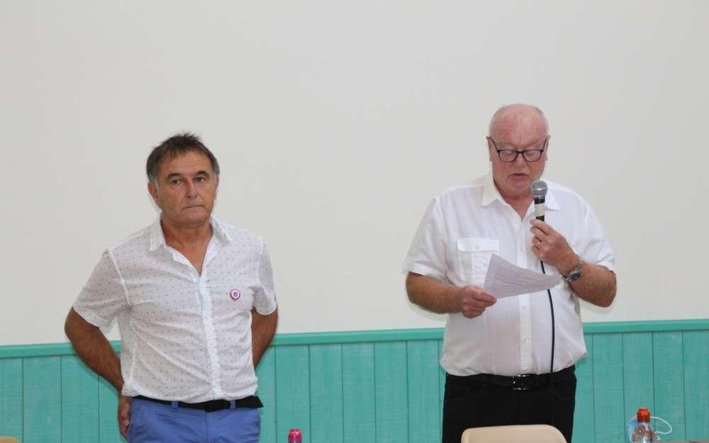 Lot-et-Garonne: Guy Clua ne sera plus à la tête des Maires ruraux