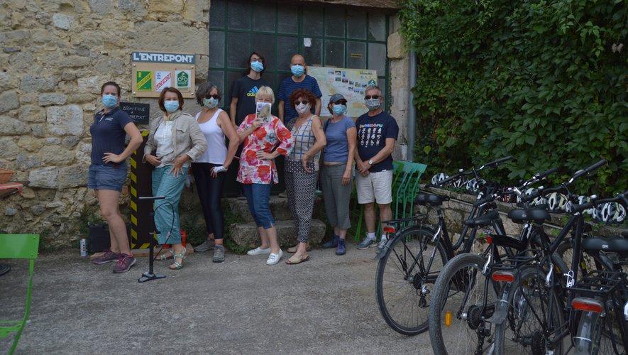 Premier site Accueil vélo à Nérac - ladepeche.fr