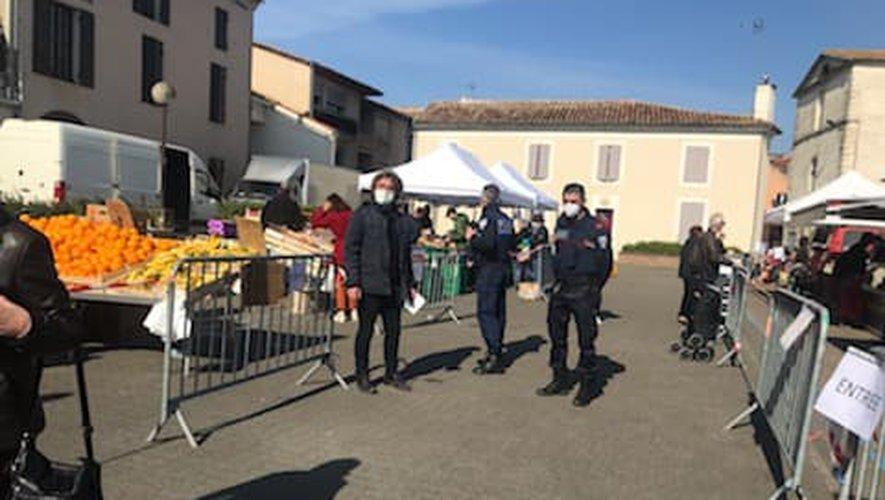 Covid 19 : port du masque obligatoire à Tonneins, Aiguillon et Clairac à compter de ce jeudi 27 - ladepeche.fr