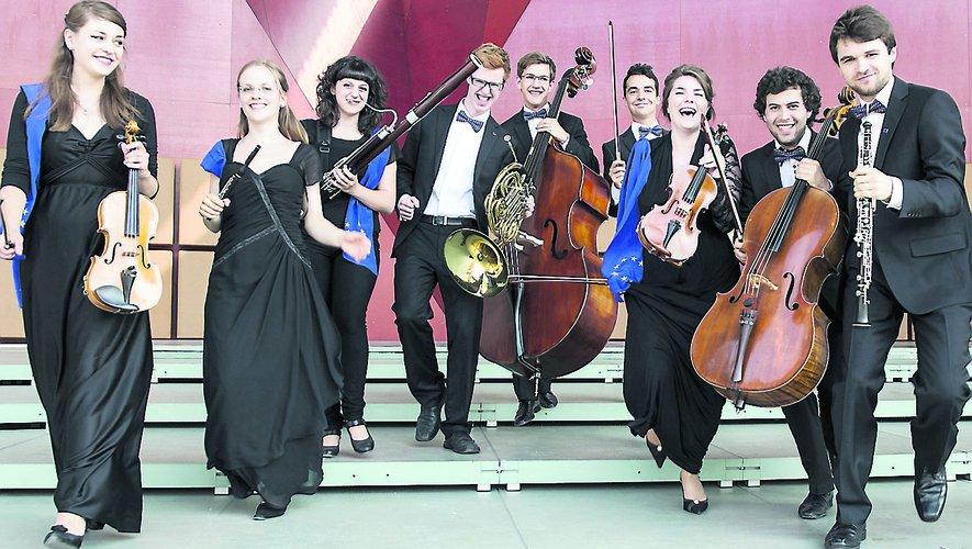 Agen. Concert européen du 29 août : la générale ouverte au public - ladepeche.fr