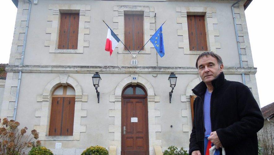 Guy Clua ne sera plus le président des Maires ruraux