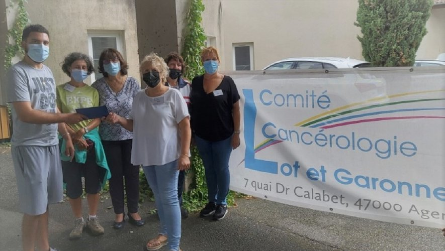 Vianne. Un loto au profit du Comité de cancérologie - ladepeche.fr