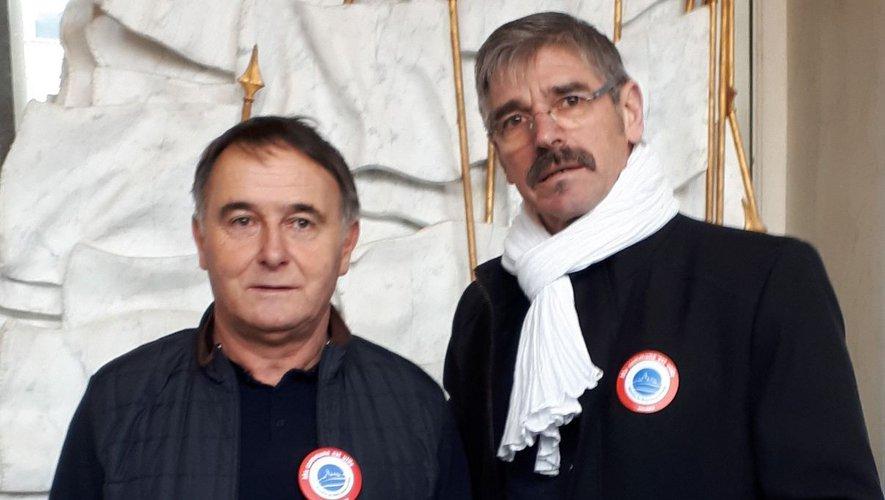 """Gilbert Guérin, président de l'association des maires ruraux du 47 : """"Je suis opposé aux communes nouvelles"""""""