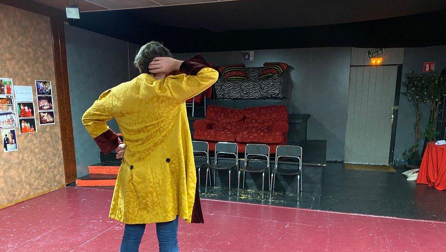 Théâtre : Quand la Chouette fait de la résistance
