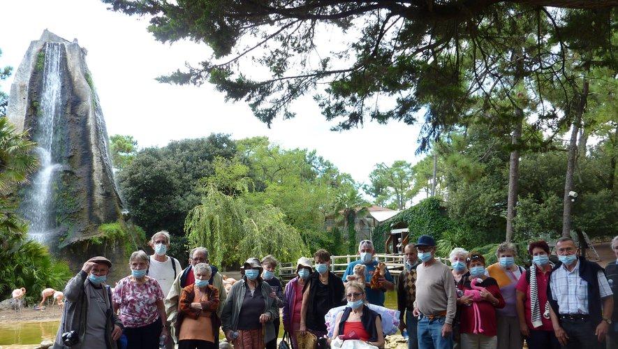Saumont : des vacances pour tous avec Géront'Aquitaine