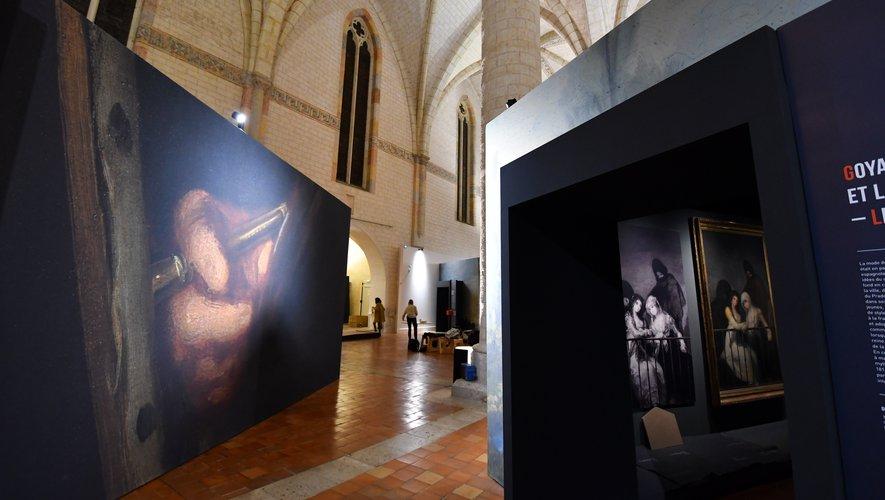 Le catalogue de l'exposition Goya attendu le 4 décembre au musée des Beaux-arts d'Agen