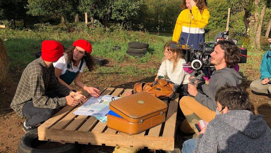Lot-et-Garonne : Pujols et Monflanquin comme décor d'un film sur la discorde entre urbains et agriculteurs