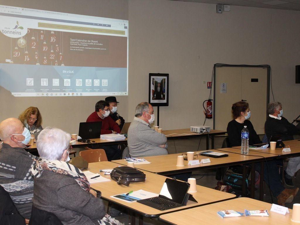 Lot-et-Garonne. Le Musée numérique de l'Histoire de Tonneins est en ligne! | Le Républicain Lot-et-Garonne