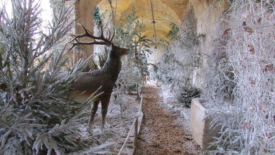 Fumel. Venez découvrir la Forêt enchantée - ladepeche.fr